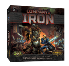 Company of Iron™